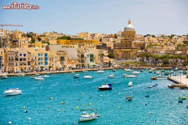 Le foto di cosa vedere e visitare a Malta