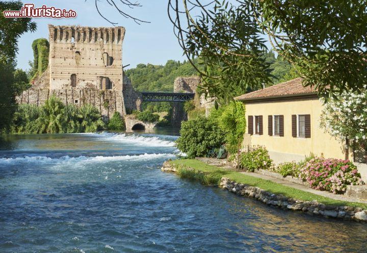 Le foto di cosa vedere e visitare a Borghetto