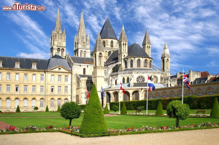 Le foto di cosa vedere e visitare a Caen
