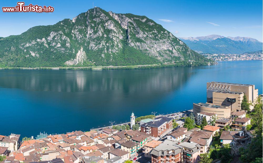 Le foto di cosa vedere e visitare a Campione d'Italia