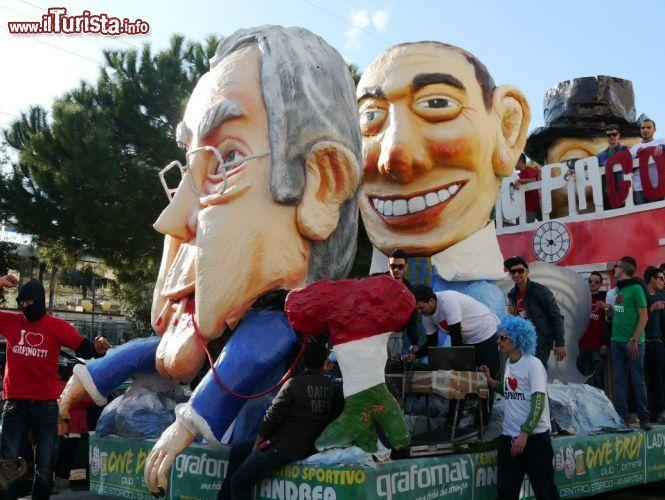 Carnevale Amantea