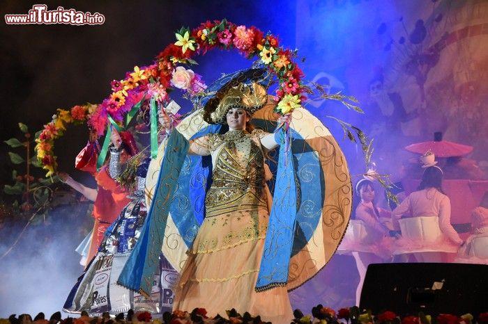 Carnevale delle Quadriglie Palma Campania