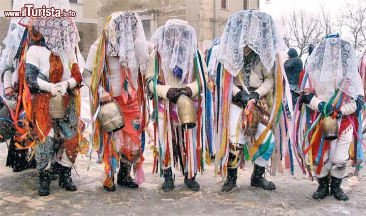 Carnevale Tricarico