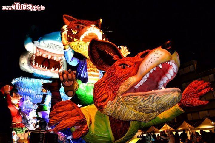 Carnevale Strianese Striano