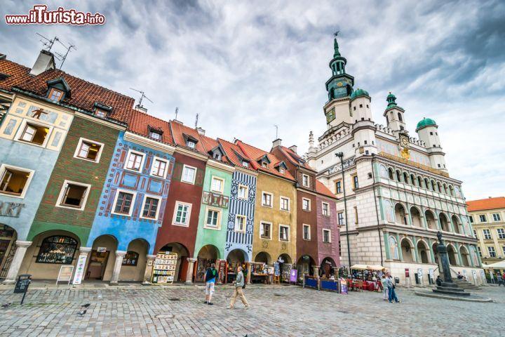 Le foto di cosa vedere e visitare a Poznan