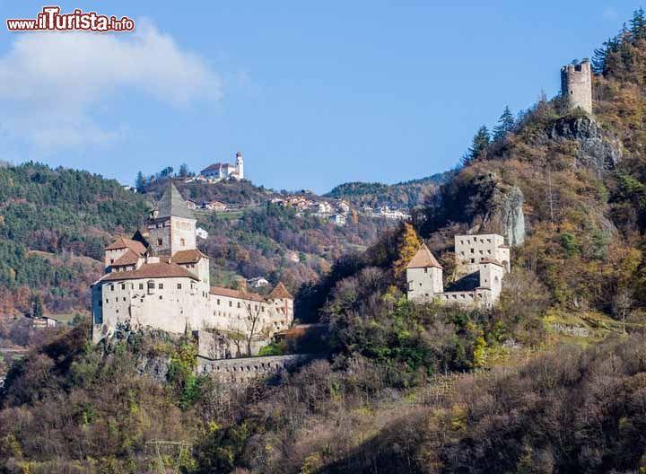Le foto di cosa vedere e visitare a Castelrotto