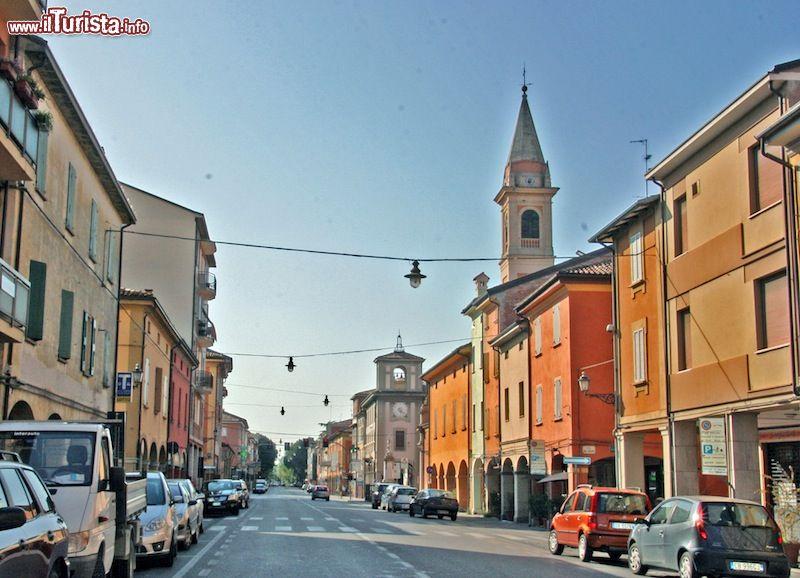 Le foto di cosa vedere e visitare a Castelfranco Emilia
