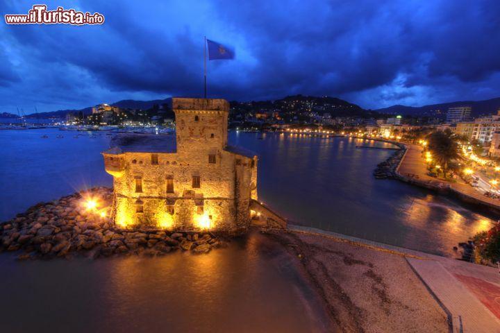 Rapallo Natale al Mare Rapallo