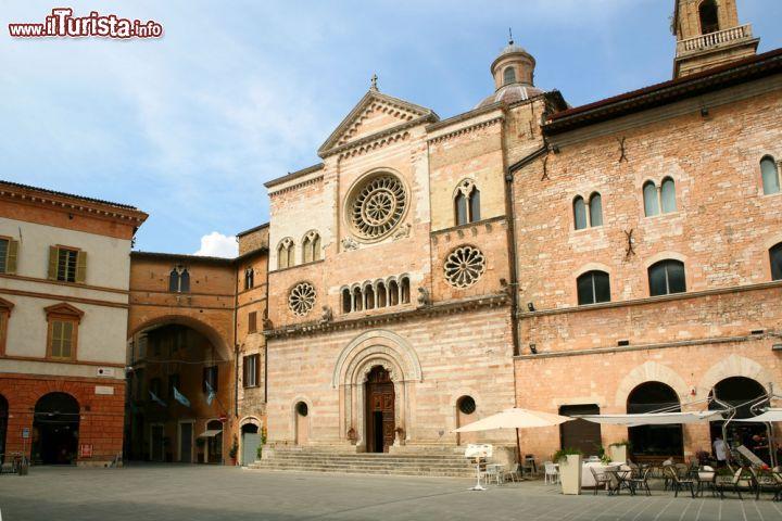 Le foto di cosa vedere e visitare a Foligno