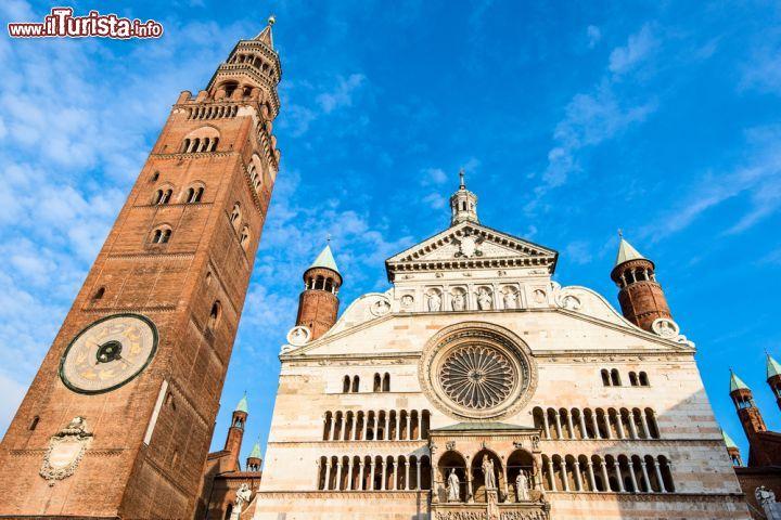 Le foto di cosa vedere e visitare a Cremona