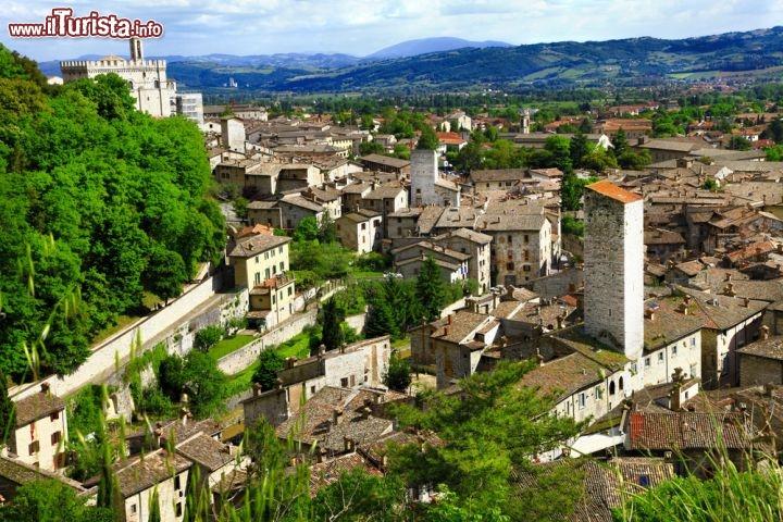 Le foto di cosa vedere e visitare a Gubbio