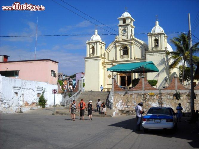 Le foto di cosa vedere e visitare a San Pedro Pochutla