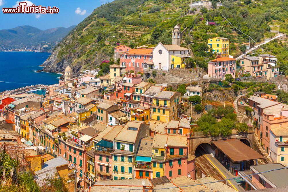 Le foto di cosa vedere e visitare a Liguria
