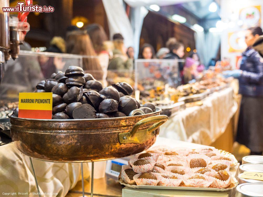Cioccoshow, festa del cioccolato Bologna