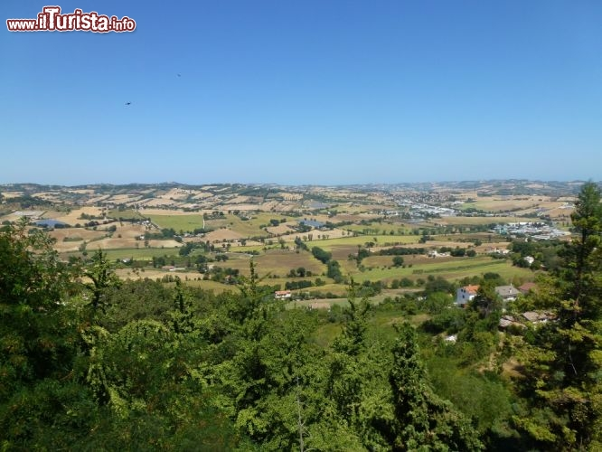 Le foto di cosa vedere e visitare a Osimo
