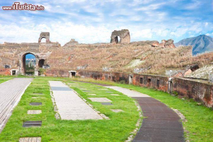 Le foto di cosa vedere e visitare a Santa Maria Capua Vetere
