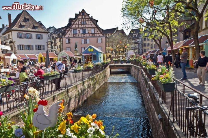 Le foto di cosa vedere e visitare a Colmar