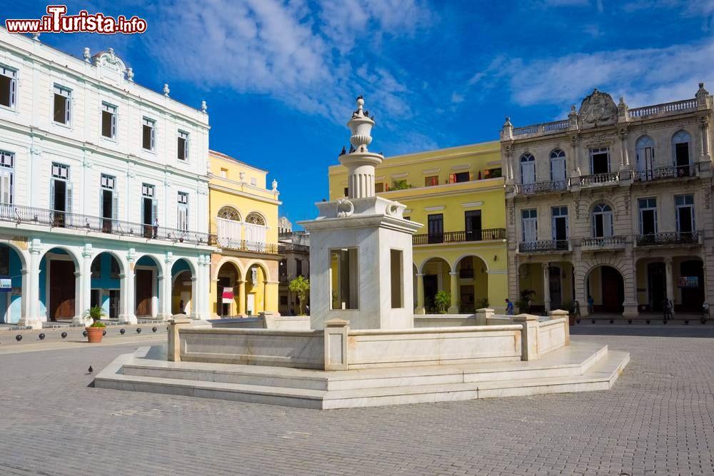 Le foto di cosa vedere e visitare a Cuba