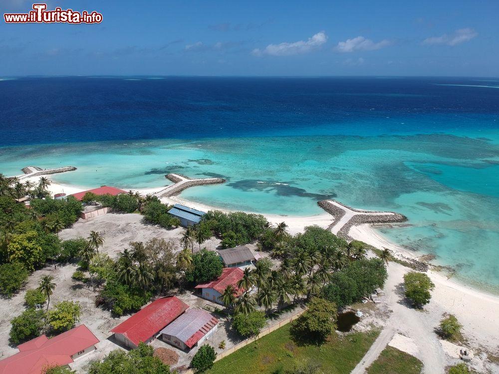 Le foto di cosa vedere e visitare a Maafushi