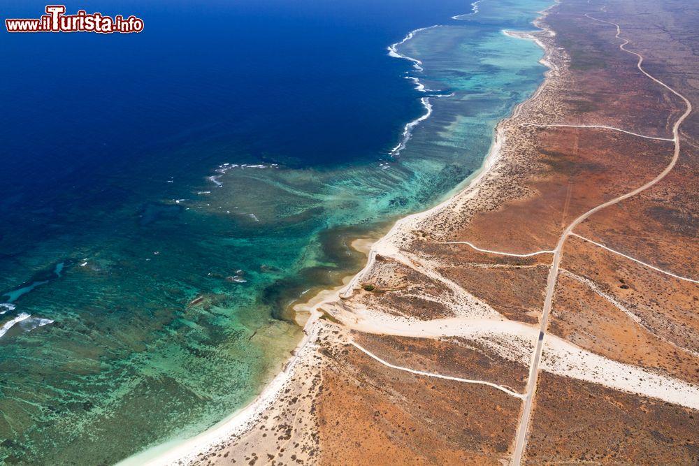 Le foto di cosa vedere e visitare a Western Australia