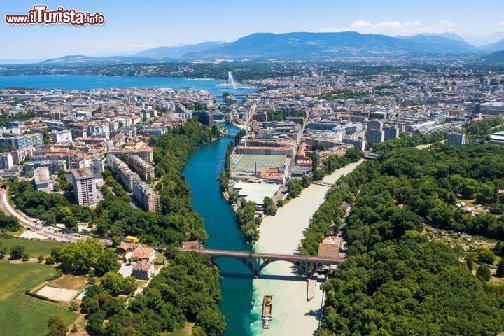 Le foto di cosa vedere e visitare a Ginevra