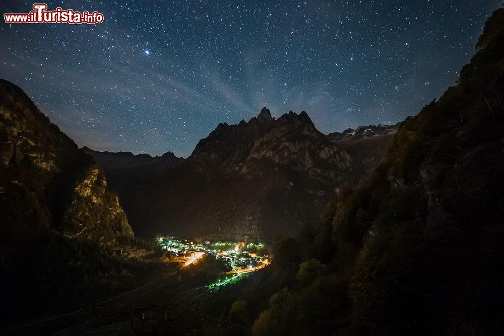 Le foto di cosa vedere e visitare a Val Masino