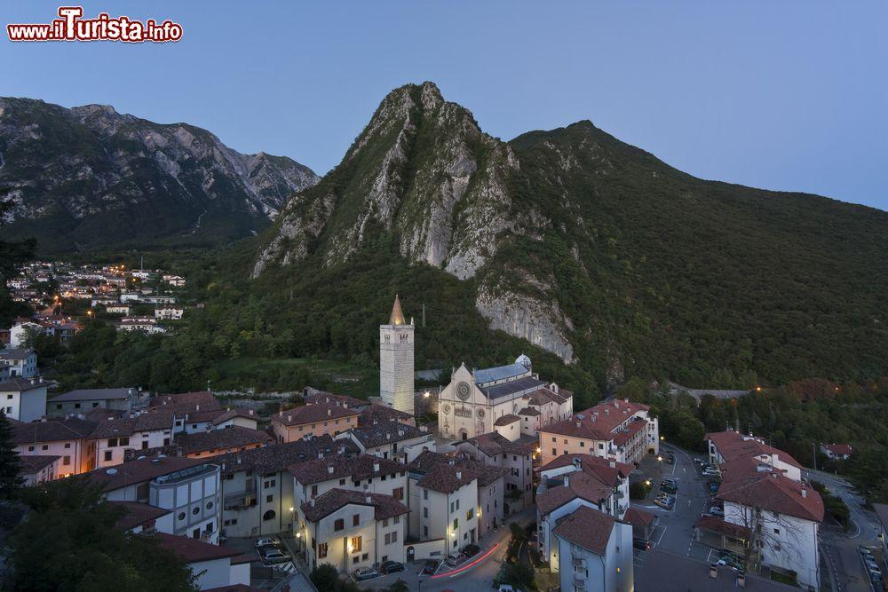 Le foto di cosa vedere e visitare a Gemona del Friuli