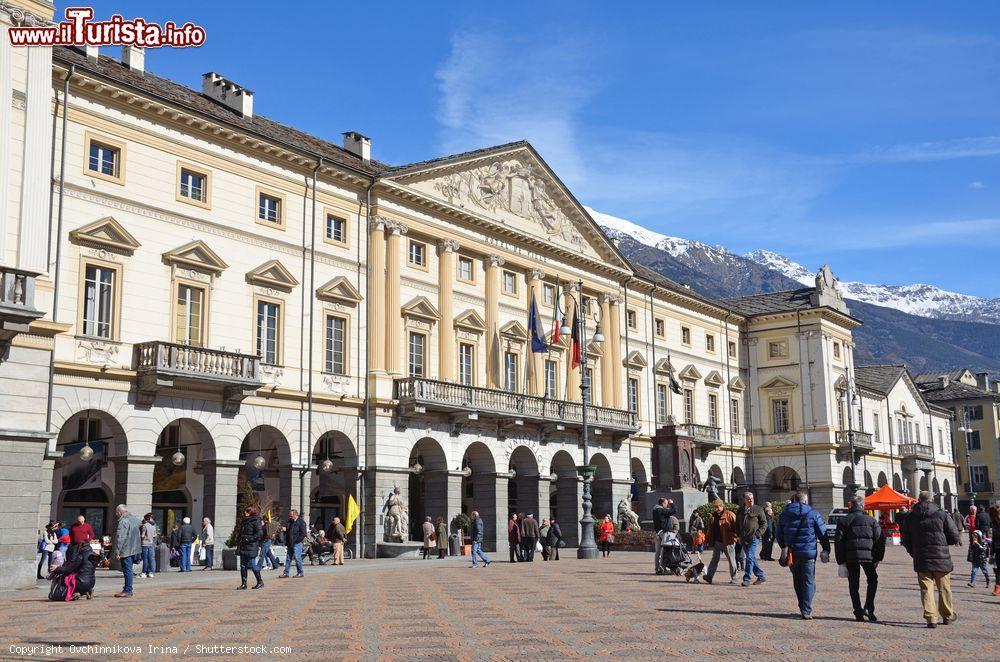 Festa della Valle d'Aosta Aosta