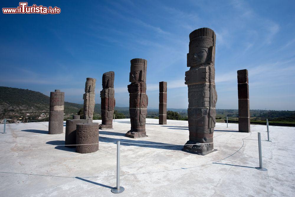 Le foto di cosa vedere e visitare a Hidalgo