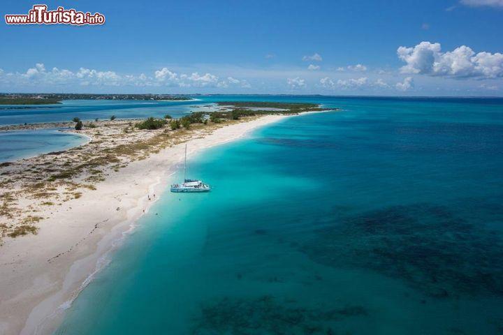 Le foto di cosa vedere e visitare a Turks e Caicos