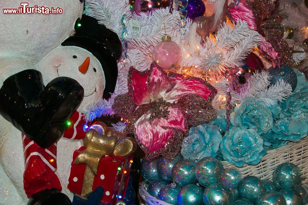 Villaggio di Natale Pentedattilo
