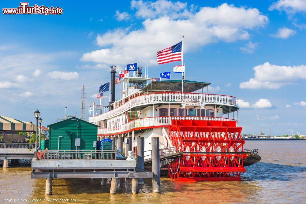 Le foto di cosa vedere e visitare a Louisiana