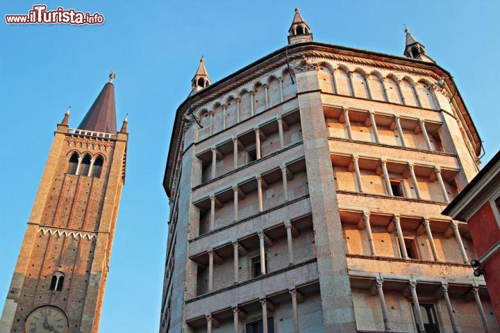 Le foto di cosa vedere e visitare a Parma