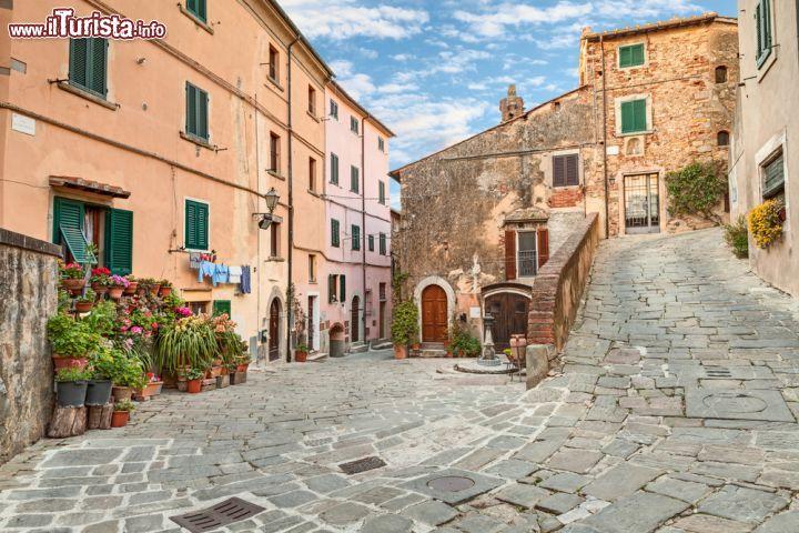 Le foto di cosa vedere e visitare a Castagneto Carducci