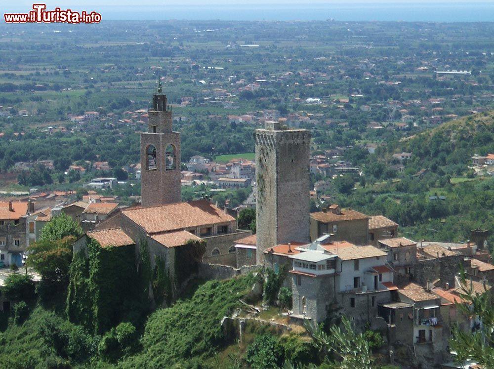 Le foto di cosa vedere e visitare a Castelforte