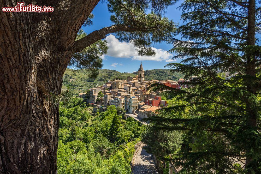 Le foto di cosa vedere e visitare a Novara di Sicilia