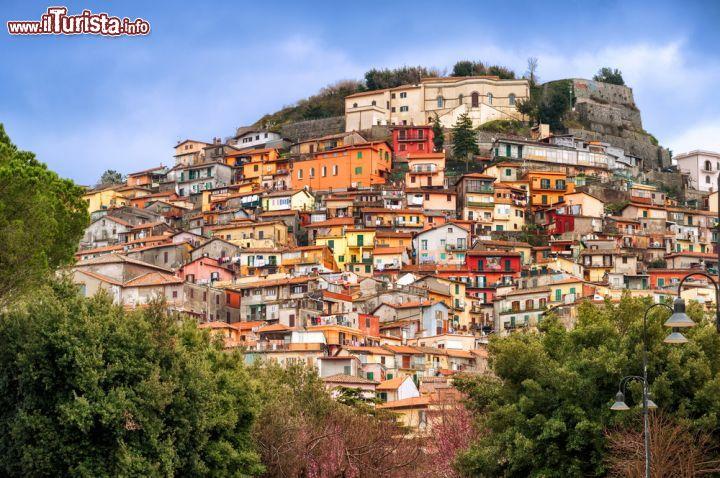 Le foto di cosa vedere e visitare a Rocca di Papa