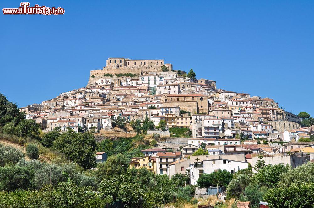 Le foto di cosa vedere e visitare a Rocca Imperiale