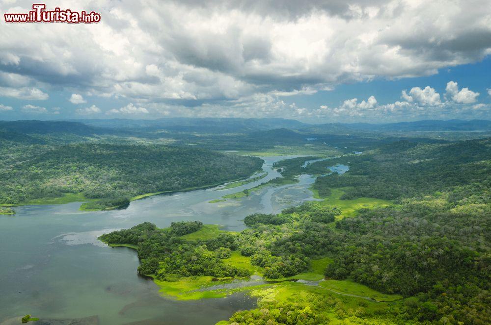 Le foto di cosa vedere e visitare a Panama