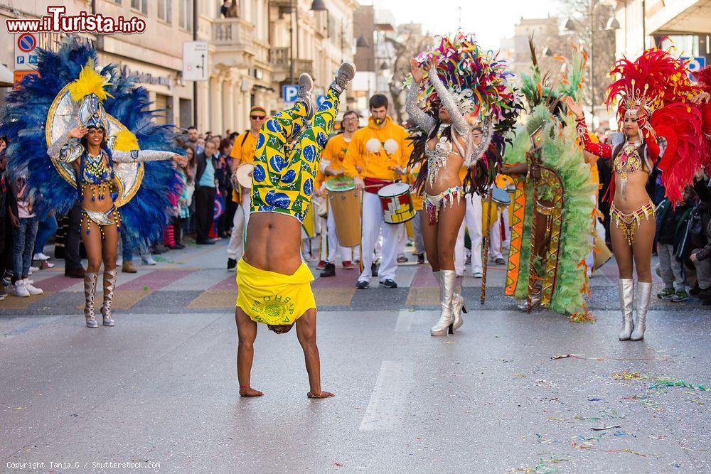 Carnevale Monfalconese Monfalcone
