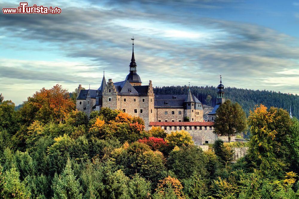 Le foto di cosa vedere e visitare a Ludwigsstadt