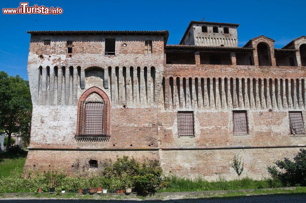 Le foto di cosa vedere e visitare a Roccabianca