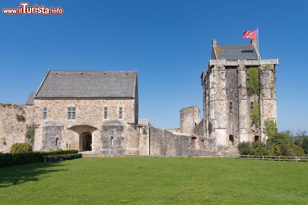 Le foto di cosa vedere e visitare a Saint-Sauveur-le-Vicomte