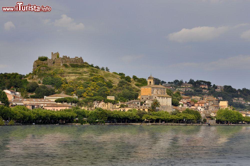 Le foto di cosa vedere e visitare a Trevignano Romano