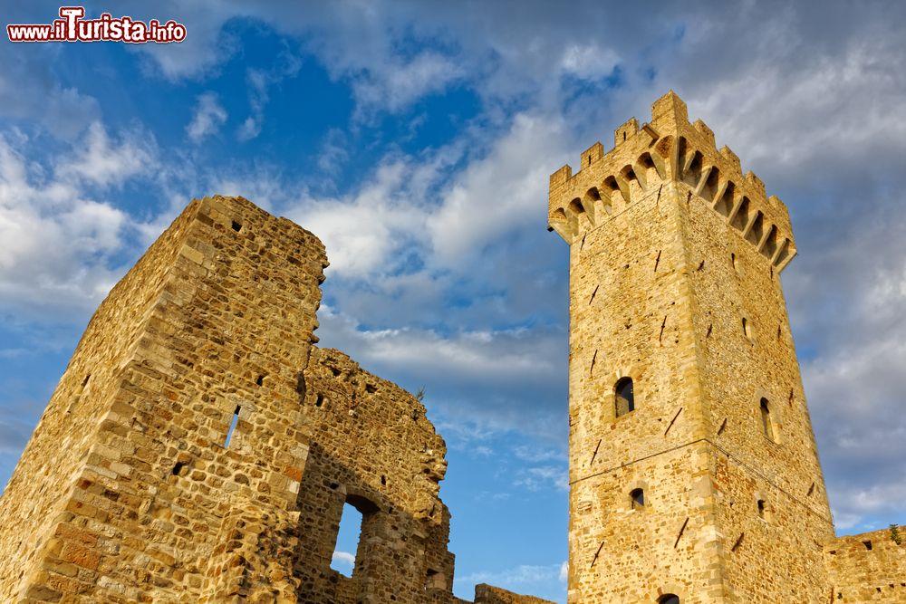 Le foto di cosa vedere e visitare a Castelnuovo Magra