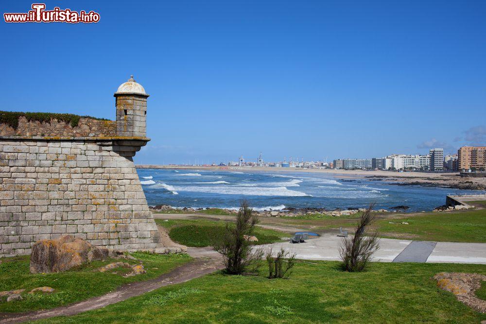 Le foto di cosa vedere e visitare a Matosinhos