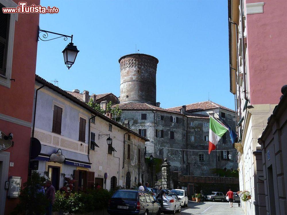 Le foto di cosa vedere e visitare a Rocca Grimalda