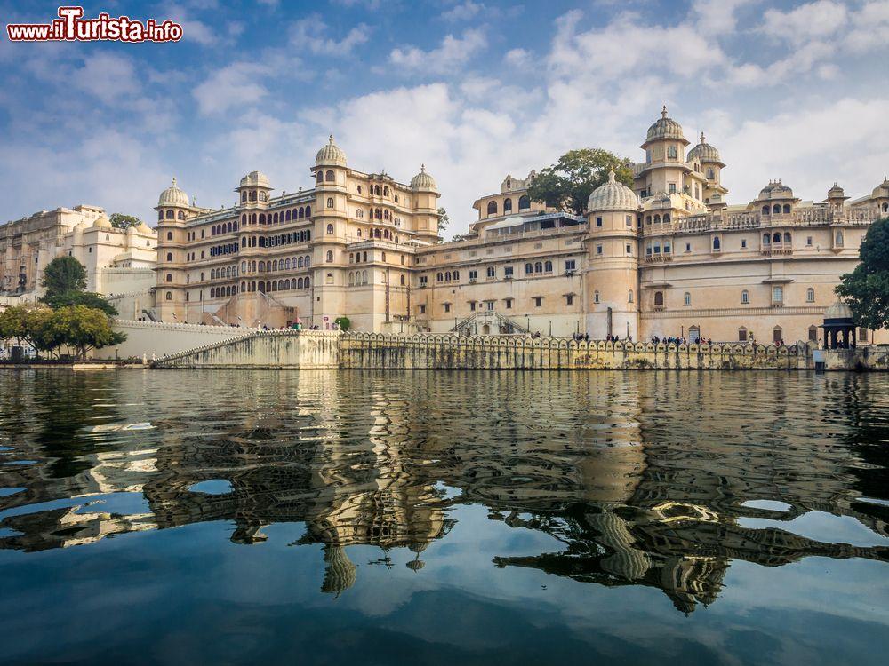 Le foto di cosa vedere e visitare a Udaipur