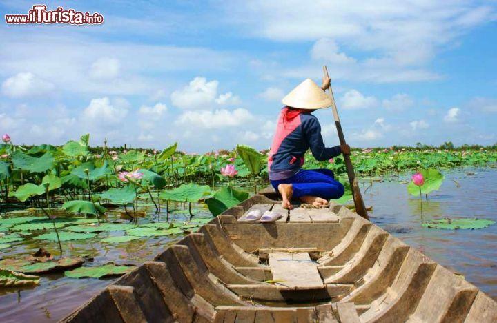 Le foto di cosa vedere e visitare a Vietnam