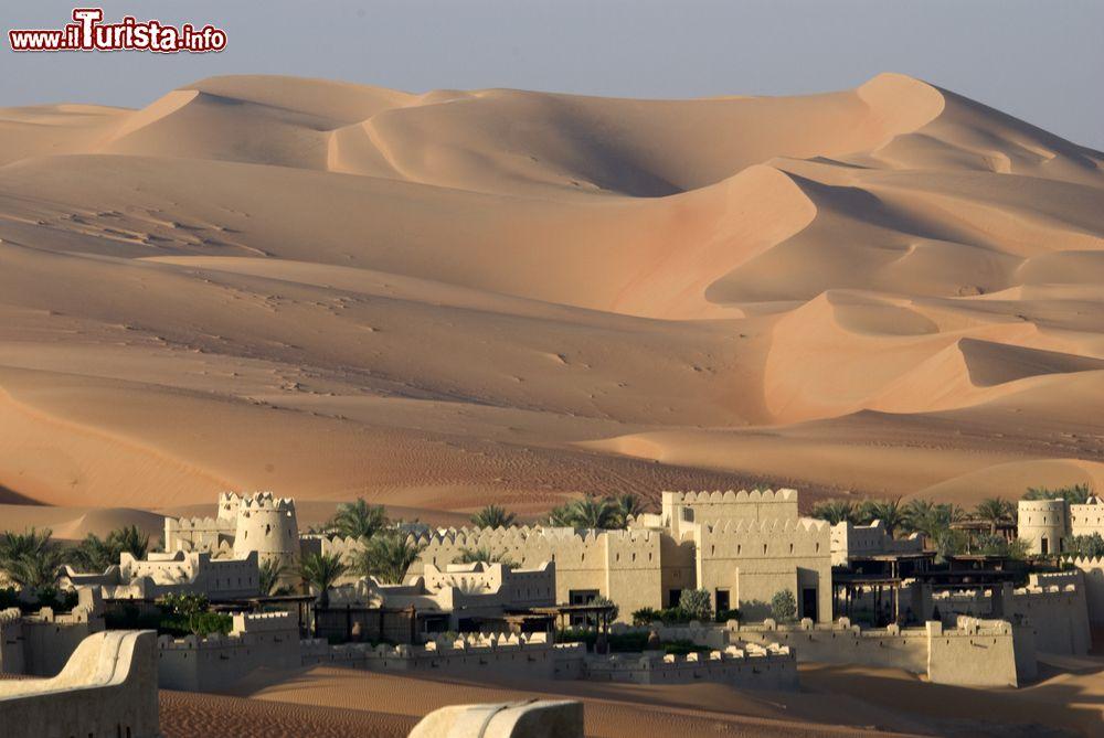 Le foto di cosa vedere e visitare a Emirati Arabi Uniti